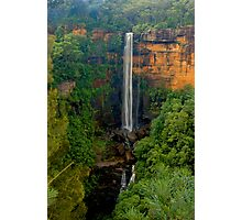 Fitzroy Falls Photographic Print