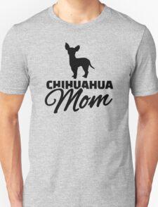 Chihuahua Mom Unisex T-Shirt