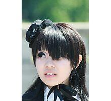 Harajuku Girl Photographic Print