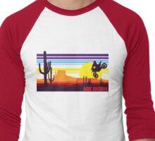 Ride Arizona Men's Baseball ¾ T-Shirt