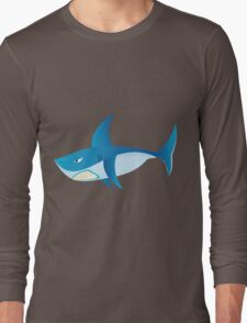 Great White Shark 3 Long Sleeve T-Shirt