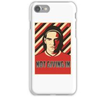 Falcao iPhone Case/Skin