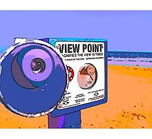 Viewpoint by Tim Constable by Tim Constable