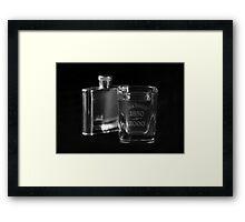Jack Daniels Framed Print