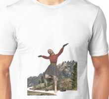 o cherry o cherry o baby Unisex T-Shirt