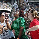 Memories of Madiba by Karen01