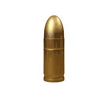 Bullet by Grobie