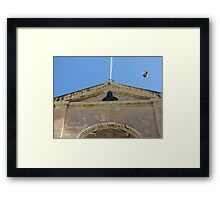St John Cathedral- Valetta Framed Print