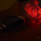 A Serenade For You by paulchaperon