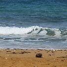 Ramla Beach  by HelenBanham