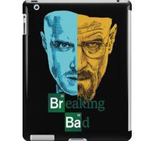 Breaking Bad -Jesse&Walter iPad Case/Skin
