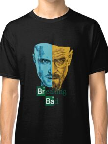 Breaking Bad -Jesse&Walter Classic T-Shirt
