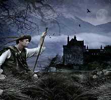 Clansman by Celtic Mystery