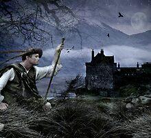 Clansman by Angie Latham