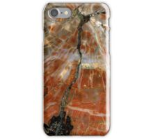 Petrified Wood iPhone / Samsung Galaxy Case iPhone Case/Skin