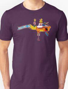 Yellow Submarine (sea of monsters) Unisex T-Shirt