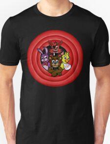 The Fazbear Four T-Shirt