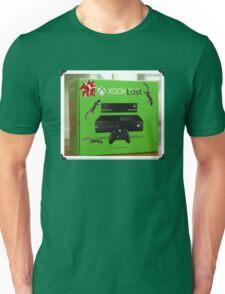 X Box Lost Unisex T-Shirt