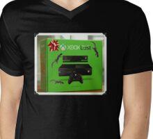 X Box Lost Mens V-Neck T-Shirt