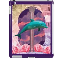 Dolphin Heaven iPad Case/Skin