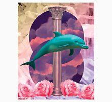 Dolphin Heaven Unisex T-Shirt