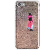 Path to Enchantment iPhone Case/Skin