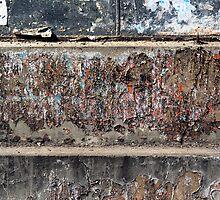 Sydney Road Two by Mark Higgins
