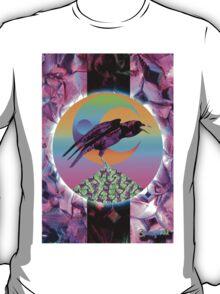 Crystal Crow T-Shirt