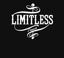 Limitless Apparel - A White Unisex T-Shirt