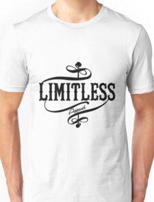 Limitless Apparel - A Black Unisex T-Shirt