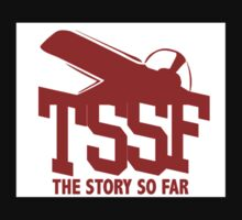 The Story So Far Old School EP Logo Kids Clothes
