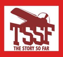 The Story So Far Old School EP Logo Baby Tee