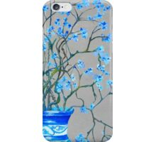 Fiori is Italian for flowers iPhone Case/Skin