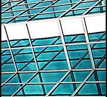 Grid by Stephen Maxwell