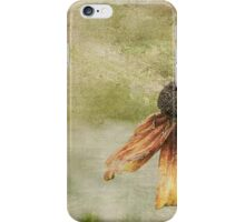 Vanity Dies Hard iPhone Case/Skin