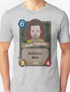 Breaking Bad Hearthstone Jesse T-Shirt