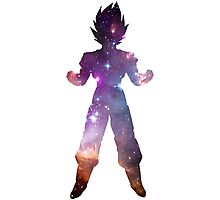 cosmic goku Photographic Print