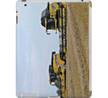 The Combined Forces iPad Case/Skin