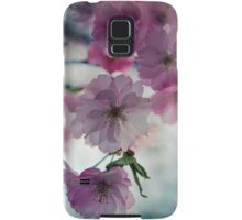 This is why I love spring Samsung Galaxy Case/Skin