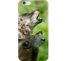 The Howling iPhone Case/Skin