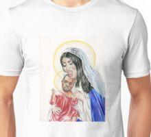 Kimyeezy Unisex T-Shirt