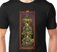 The Haunted Sewer: Quick Sludge Unisex T-Shirt