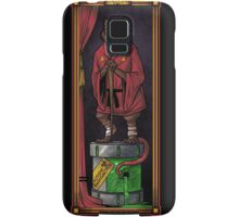 The Haunted Sewer: Mutagen Keg Samsung Galaxy Case/Skin