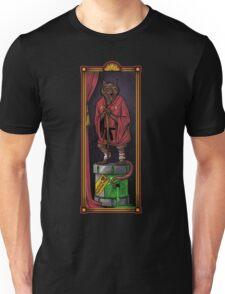 The Haunted Sewer: Mutagen Keg Unisex T-Shirt