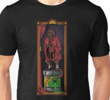 The Haunted Sewer: Mutagen Keg Unisex T-Shirt