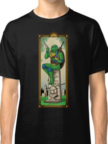 The Haunted Sewer: Here Lies Shred Classic T-Shirt
