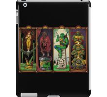 The Haunted Sewer iPad Case/Skin