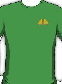 Kyoshi Headdress Badge  T-Shirt