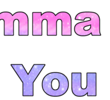 Gamma Phi Till You Die Sticker