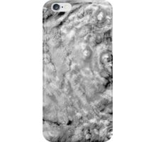 Boiling thermal water iPhone Case/Skin